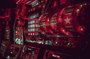 オンラインカジノで遊べるオンラインスロットゲーム